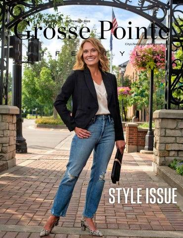 Grosse Pointe Lifestyle 2020-09