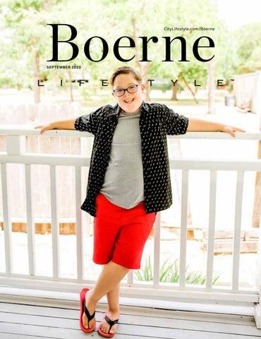 Boerne Lifestyle 2020-09