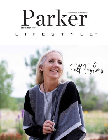 Parker Lifestyle 2020-09