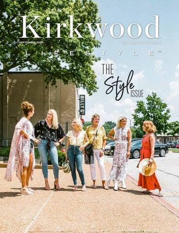 Kirkwood Lifestyle 2020-09