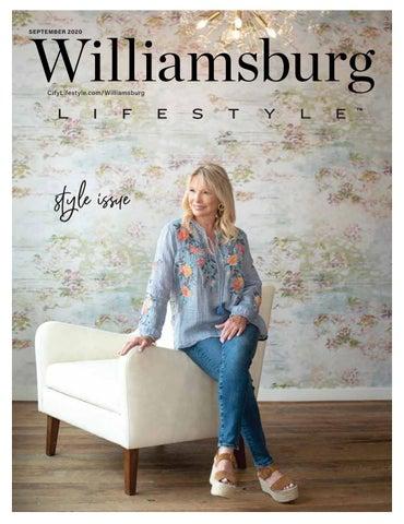 Williamsburg Lifestyle 2020-09