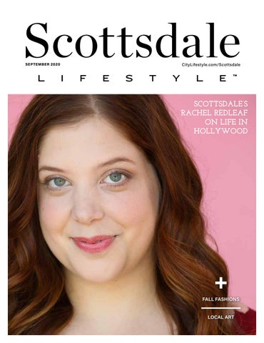 Scottsdale Lifestyle 2020-09