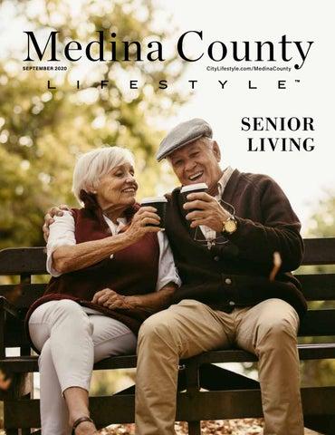 Medina County Lifestyle 2020-09