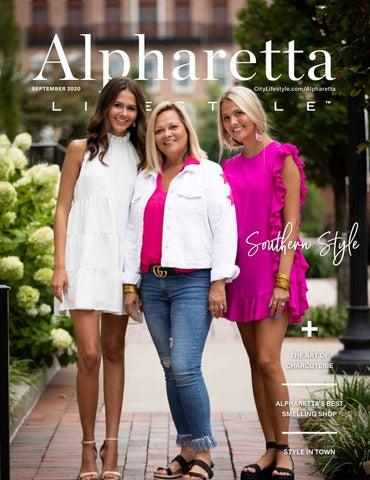 Alpharetta Lifestyle 2020-09