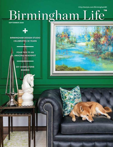 Birmingham Life 2020-09