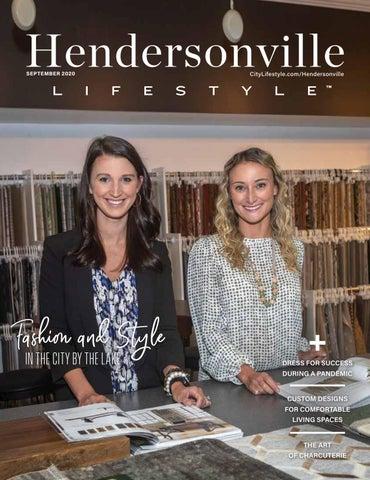 Hendersonville Lifestyle 2020-09