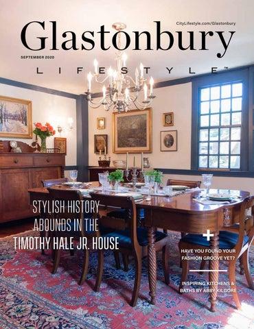 Glastonbury Lifestyle 2020-09