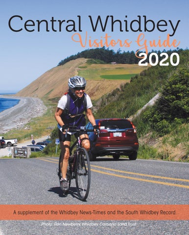 August 29, 2020 South Whidbey Record