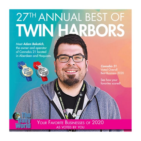 Best Of Twin Harbors 2020