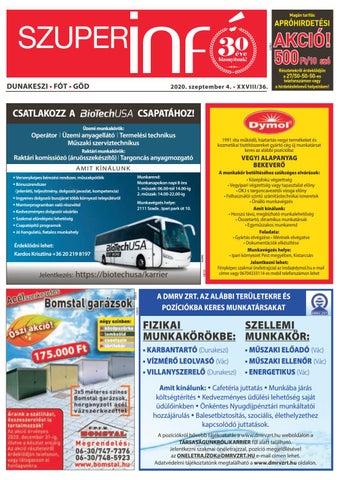 Dunakeszi 2020.09.04