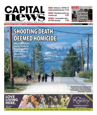 Kelowna Capital News, September 3, 2020