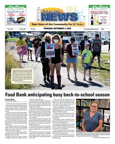 Sylvan Lake News, September 3, 2020