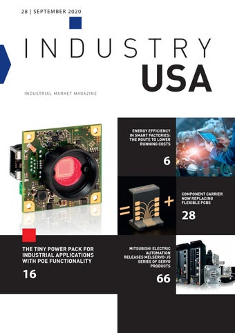 Industry USA | 28 - September 2020