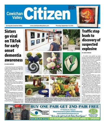 Cowichan Valley Citizen, September 10, 2020