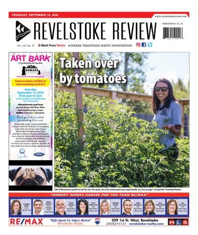 Revelstoke Times Review, September 10, 2020