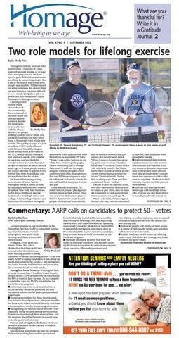 September 16, 2020 Everett Daily Herald
