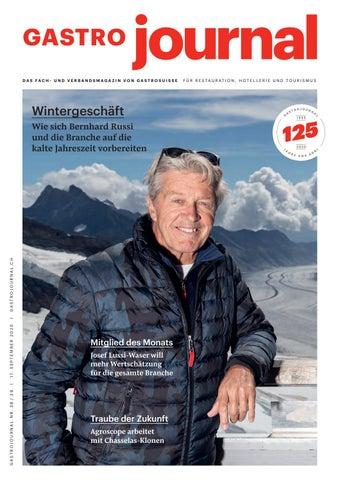 gastrojournal