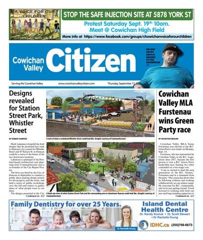Cowichan Valley Citizen, September 17, 2020