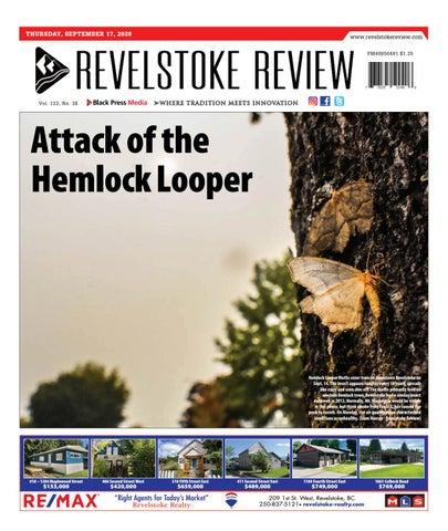 Revelstoke Times Review, September 17, 2020
