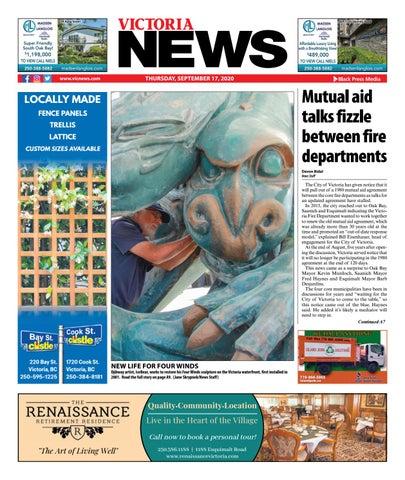 Victoria News, September 17, 2020