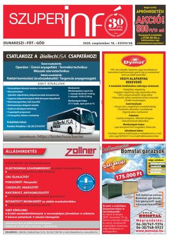 Dunakeszi 2020.09.17