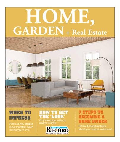 Home & Garden September 2020