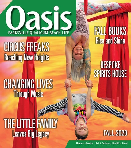 September 23, 2020 Parksville Qualicum Beach News