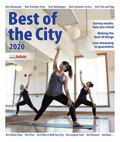 Nanaimo Best of the City 2020