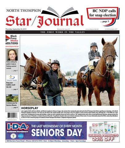 Barriere Star Journal, September 24, 2020