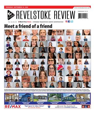 Revelstoke Times Review, September 24, 2020