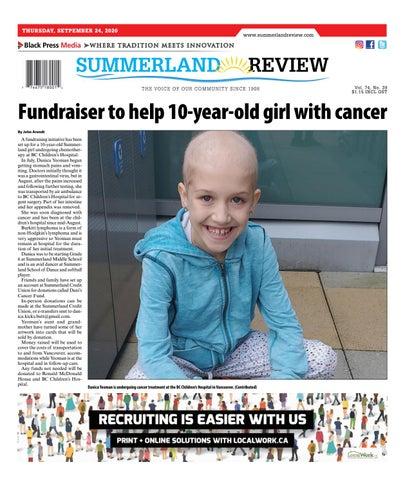 Summerland Review, September 24, 2020
