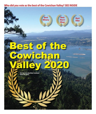 September 24, 2020 Cowichan Valley Citizen