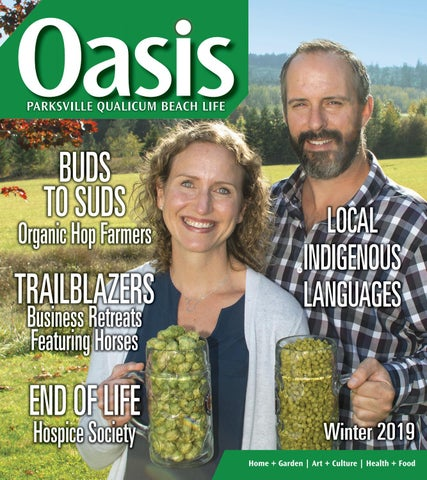 November 19, 2019 Parksville Qualicum Beach News