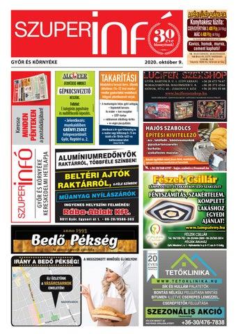 Győr 2020.10.09