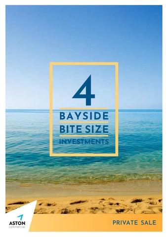 Bayside Portfolio