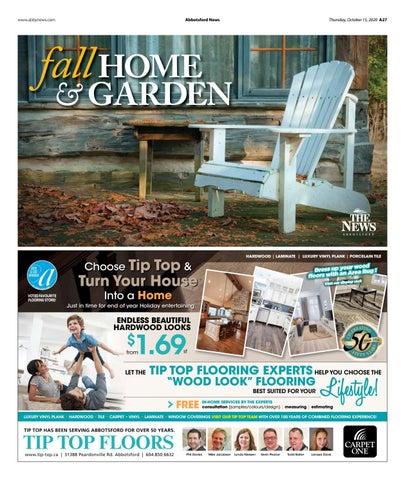 Home & Garden October 2020