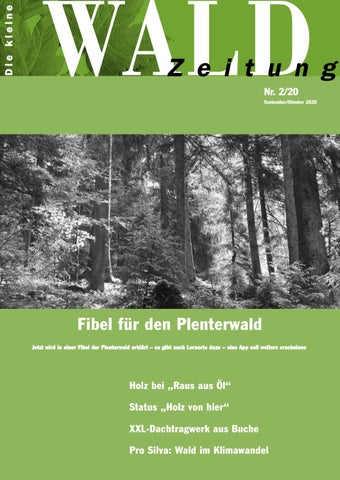 2020 Kleine Waldzeitung 2