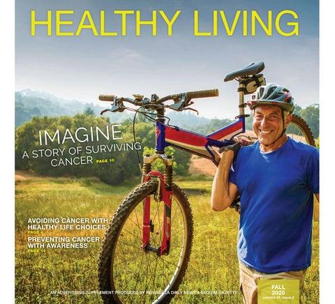 Healthy Living Fall 2020