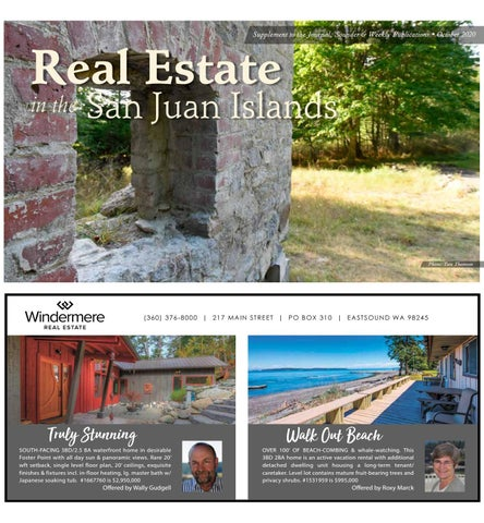 October 21, 2020 Journal of the San Juans