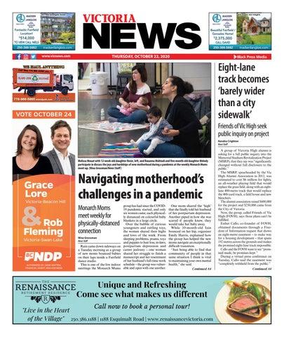 Victoria News, October 22, 2020