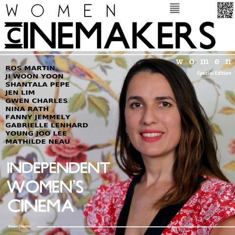 Women CineMakers, Special Edition