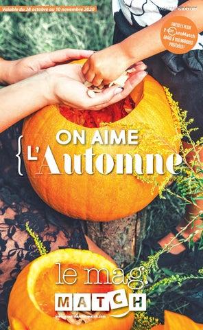 Le Mag de l'automne