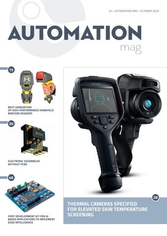 Automation Mag | 02 - October 2020