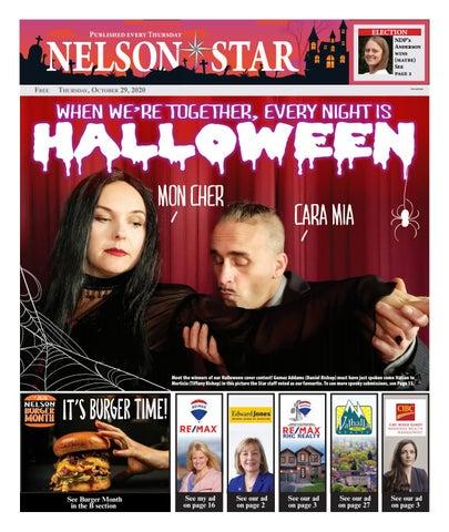 Nelson Star/West Kootenay Advertiser, October 29, 2020