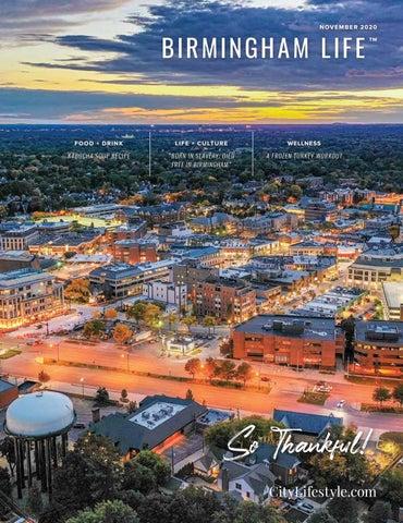 Birmingham Life 2020-11