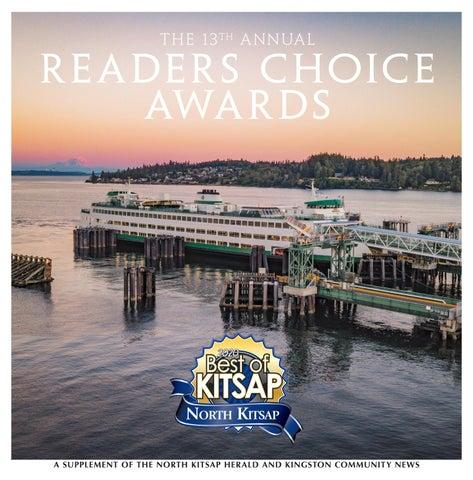 Best of North Kitsap 2020