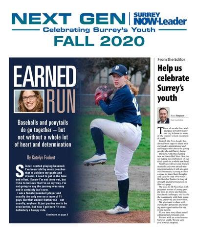NextGen Fall 2020
