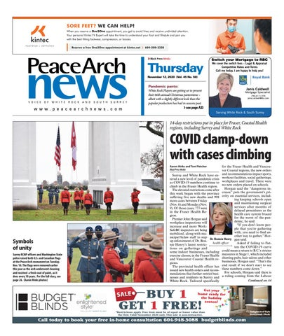 Peace Arch News, November 12, 2020