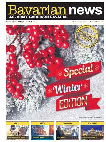 Bavarian News - Winter 2020