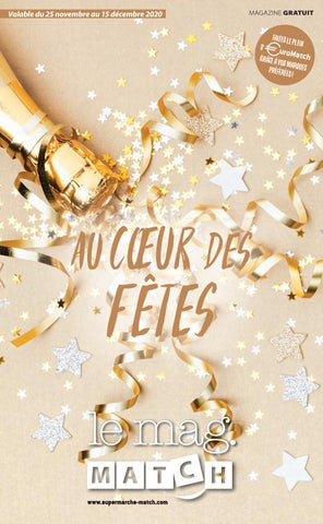 Le Mag des fêtes!